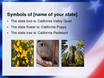 California State Powerpoint
