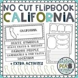 California State Research Flip Book