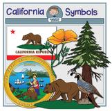 California State Symbol Clipart