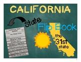 California State Symbols Flip Book