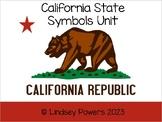 California State Symbols Unit