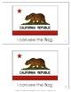 California Symbols Reader