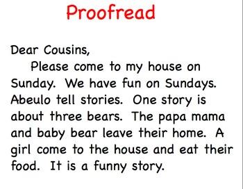 California Treasurers Second Grade Abuelo and the Three Bears