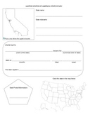 California state study
