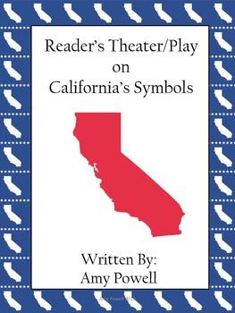 California's Symbols:  A Reader's Theater/Play