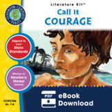 Call It Courage Gr. 7-8