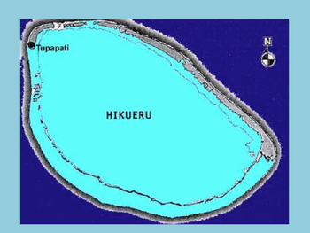 Call It Courage Hikueru Island