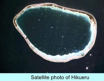Call It Courage Hikueru Island Information