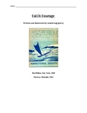 Call It Courage Reading Guide Packet