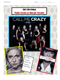Call Me Crazy Film Produced by JenAniston: Psychological & Abnormal Disorders
