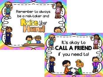 Call a Friend Strategy