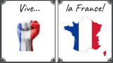 Call and Response Posters in French