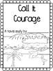 Call it Courage Novel Study