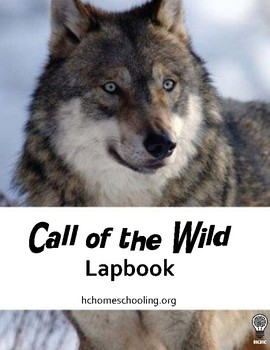 Call of the Wild Lapbook