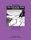 Call of the Wild - Novel-Ties Study Guide
