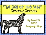 Call of the Wild Review Games