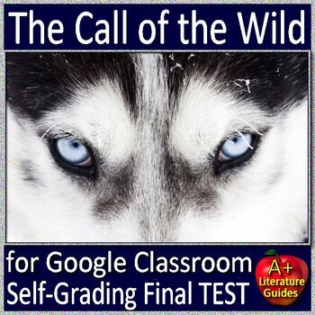 The Call of the Wild Test