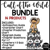 Call of the Wild Unit Bundle; Jack London; Core Knowledge