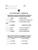 Call of the Wild Vocabulary Packet