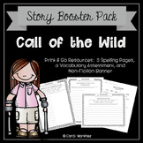Call of the Wild {Story Booster Pack}
