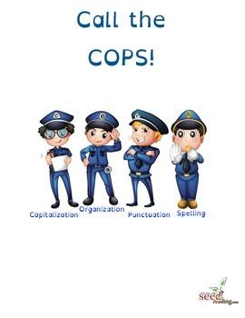 Call the COPS!