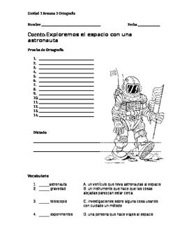 Calle de Lectura Unit1 Week 2 Assessment