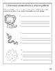 Calle de la Lectura 3ro - Unidad 1 Semana 3 - Paquete de tarea/actividades