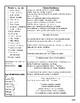 Lectura 3ro - Unidad 1 Semana 3 - Paquete de tarea/actividades