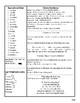 Calle de la Lectura 3ro - Unidad 1 Semana 4 - Paquete de tarea/actividades