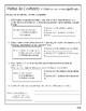 Lectura 3ro - Unidad 1 Semana 4 - Paquete de tarea/actividades