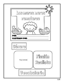 Calle de la Lectura-Actividades Interactivas de Complemento-3ro.U1
