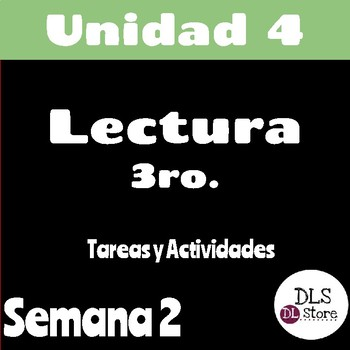 Lectura Unidad 4 - Semana 2