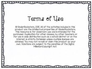 Calle de la lectura unidad 5 palabras de uso frecuente
