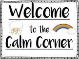 Calm Corner Starter Pack