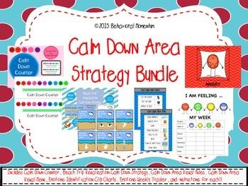 Calm Down Area Strategy Bundle