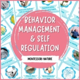 Calm - Down Cards Strategies For Managing Anger and Frustr
