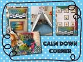 Bright Colors - Calm Down Corner