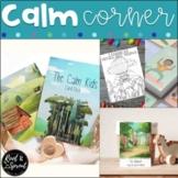 Calm Down Corner / Brain Break Mindfulness Tools for Menta