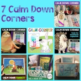 Calm Down Corner Bundle