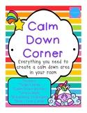 Calm Down Corner Kit