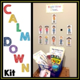 Calm Down Kit - For Classroom Management