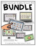 Calm Down Kit- Interactive Discounted Bundle