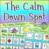 Calm Down Spot