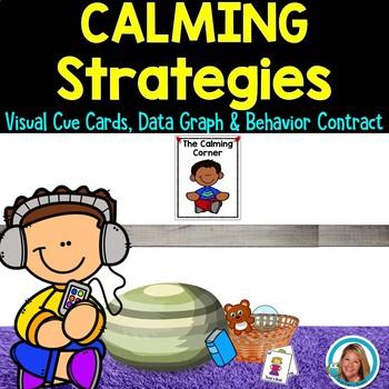 Calm Down Corner Strategies