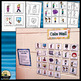 Calm Down Wall: Interactive Class Calming System