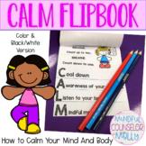 Calm Flipbook