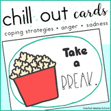 Calming / Coping Strategy Cards