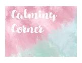 Calming Corner Classrom Decor