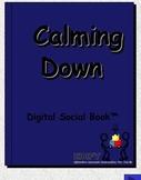 Calming Down Digital Social Book