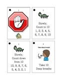 Calming Flash Cards